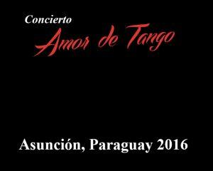 Teatro Municipal Asunción